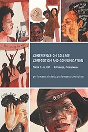 CCCC 2019 Program Cover